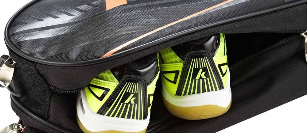 87f7071198 ⇒ Ma sélection des meilleurs sacs de badminton (2019) + conseils d ...