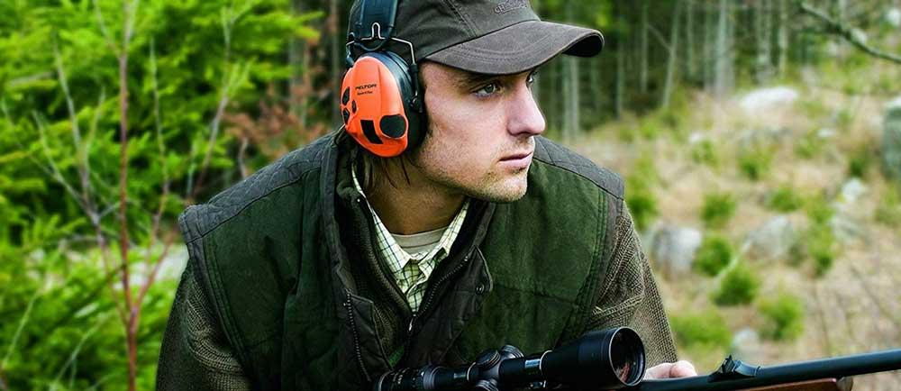 ⇒ Casque anti bruit de chasse : Comparatif et conseils pour