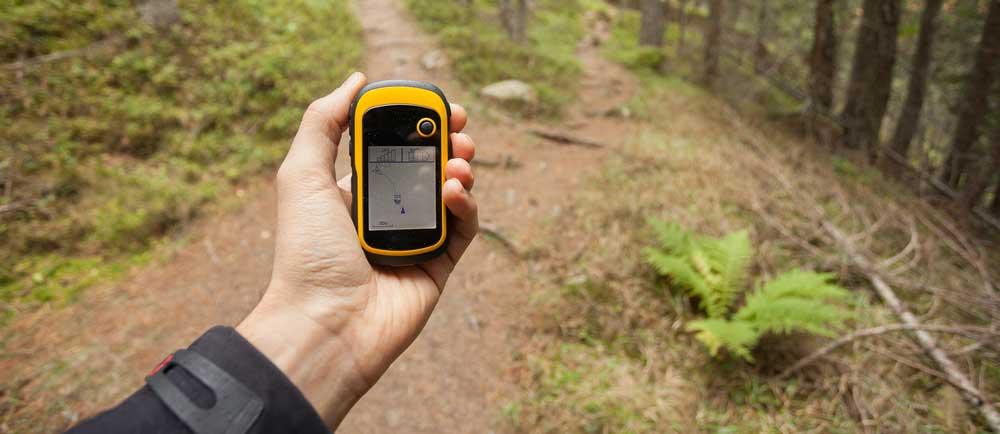 Quel GPS de randonnée choisir ?
